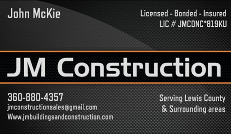 Jm Construction General Contractor Jm Buildings
