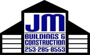 JM Buildings metal building solutions for Washington and Oregon